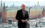 фотография №157862 с события Роберт Дауни-мл. и Бен Кингсли в Москве