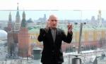 фотография №157863 с события Роберт Дауни-мл. и Бен Кингсли в Москве