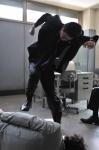 кадр №159110 из фильма Беспредел