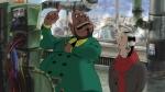 кадр №159200 из фильма Возвращение Буратино