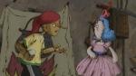 кадр №159201 из фильма Возвращение Буратино