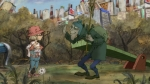 кадр №159203 из фильма Возвращение Буратино