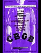 CBGB* плакаты