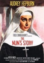 фильм История монахини