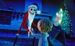 Кошмар перед Рождеством кадры