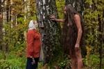 кадр №161378 из фильма Небесные жены луговых мари