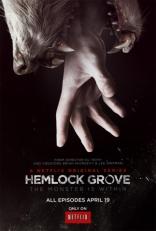 Хэмлок Гроув* плакаты