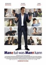 Что творят немецкие мужчины плакаты