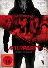 Вечеринка плакаты
