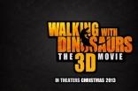Прогулки с динозаврами 3D плакаты
