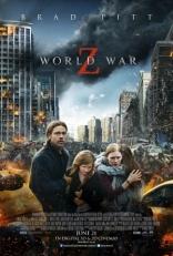 Война миров Z плакаты