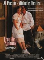 Фрэнки и Джонни плакаты