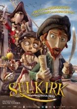 Робинзон Крузо — предводитель пиратов плакаты