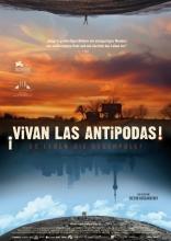 Да здравствуют антиподы! плакаты