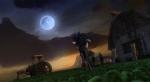 Блэки летит на Луну кадры
