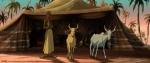 Жирафа кадры