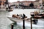 Ограбление по-итальянски кадры