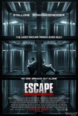 План побега плакаты
