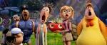 Облачно… 2: Месть ГМО кадры