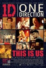 One Direction: Это мы плакаты