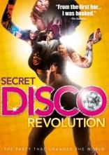 Тайная диско-революция плакаты