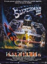 Супермен III плакаты