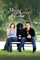 Любовь к собакам обязательна плакаты
