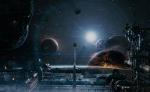 Автостопом по Галактике кадры