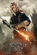 Седьмой сын плакаты