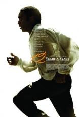12 лет рабства плакаты