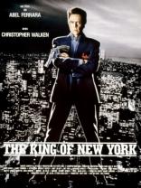 фильм Король Нью-Йорка
