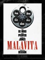 Малавита плакаты