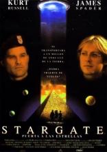 Звездные врата плакаты