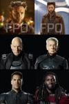 Люди Икс: Дни минувшего будущего кадры