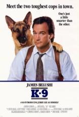 К-9: Собачья работа плакаты