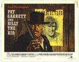 Пэт Гэрретт и Билли Кид плакаты