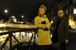 Уик-энд в Париже кадры