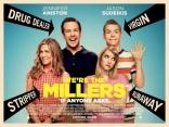Мы — Миллеры плакаты