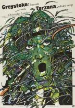 Грейстоук: Легенда о Тарзане, повелителе обезьян плакаты