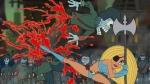 кадр №16938 из фильма Странный мир Эль Супербисто*