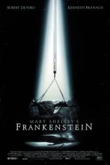 Франкенштейн плакаты