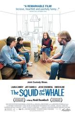 фильм Кальмар и кит