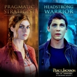 Перси Джексон и море чудовищ плакаты