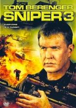Смотреть Снайпер 3 онлайн на бесплатно