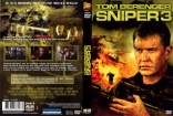 Снайпер 3 плакаты
