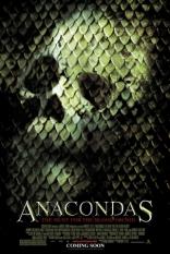 Анаконда 2: Охота за Проклятой Орхидеей плакаты