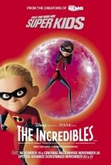 Суперсемейка плакаты