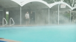 Дождь навсегда кадры