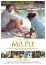 Мистер Пип* плакаты