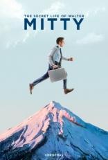 Невероятная жизнь Уолтера Митти плакаты